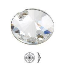 Swarovski Round Sew-On Crystals in 2 sizes